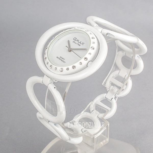 Moteriškas laikrodis Omax BB02E33I Paveikslėlis 5 iš 5 30069507762