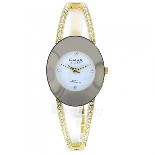 Moteriškas laikrodis Omax BB03G31I Paveikslėlis 1 iš 7 30069507766