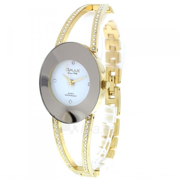 Moteriškas laikrodis Omax BB03G31I Paveikslėlis 2 iš 7 30069507766