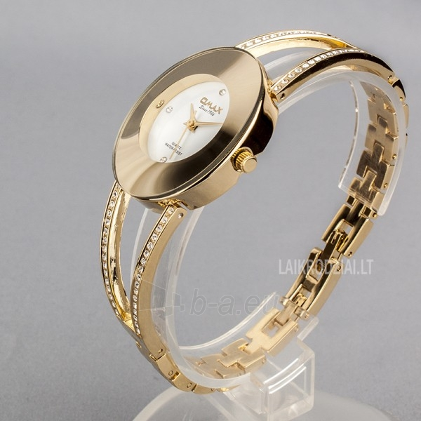 Moteriškas laikrodis Omax BB03G31I Paveikslėlis 6 iš 7 30069507766
