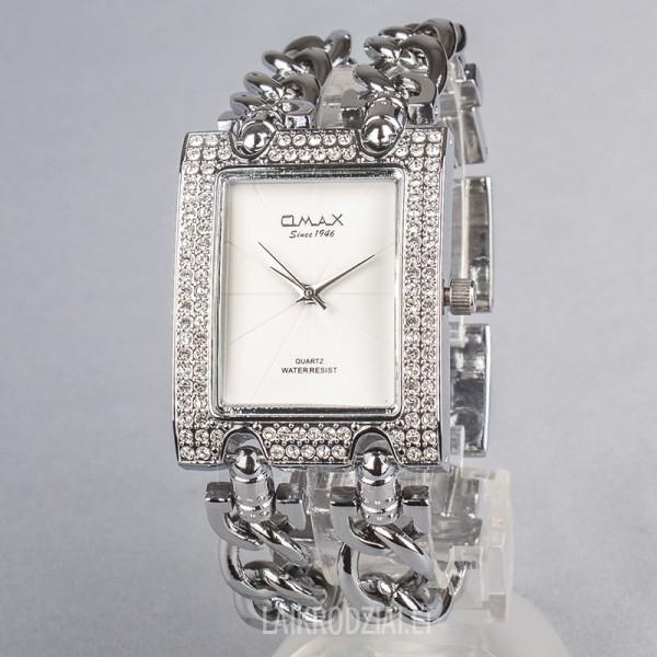 Moteriškas laikrodis Omax DA07P66I Paveikslėlis 1 iš 4 30069507776
