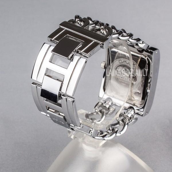 Moteriškas laikrodis Omax DA07P66I Paveikslėlis 3 iš 4 30069507776