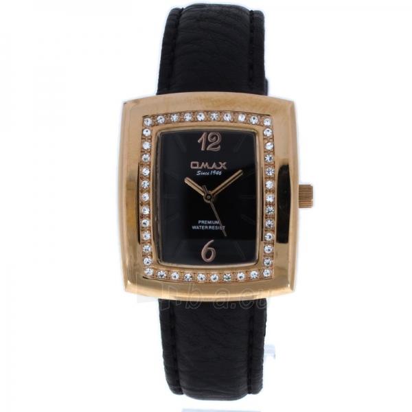 Moteriškas laikrodis Omax GA01R22A Paveikslėlis 1 iš 2 30069509539