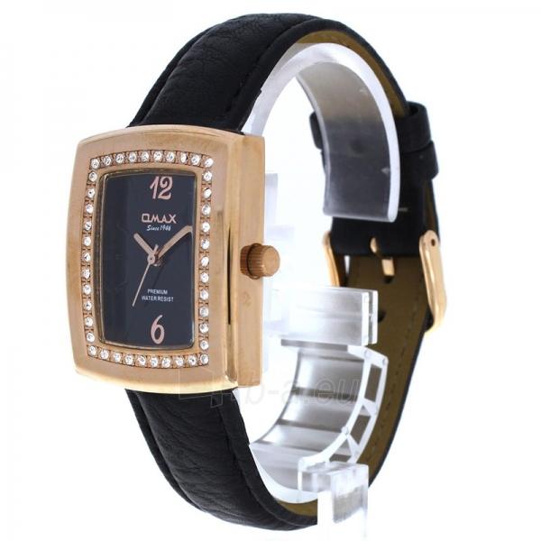 Moteriškas laikrodis Omax GA01R22A Paveikslėlis 2 iš 2 30069509539