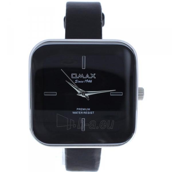 Moteriškas laikrodis Omax GB06P22I Paveikslėlis 1 iš 2 310820003922