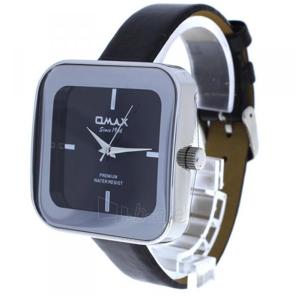 Moteriškas laikrodis Omax GB06P22I Paveikslėlis 2 iš 2 310820003922