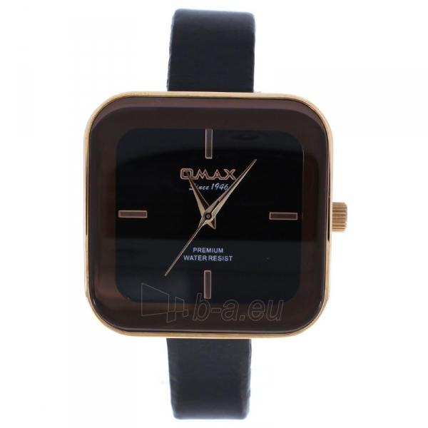 Sieviešu pulkstenis Omax GB06R22I Paveikslėlis 1 iš 2 310820003921