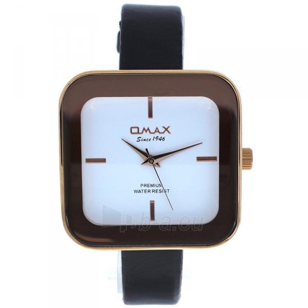 Moteriškas laikrodis Omax GB06R32I Paveikslėlis 1 iš 2 310820003919