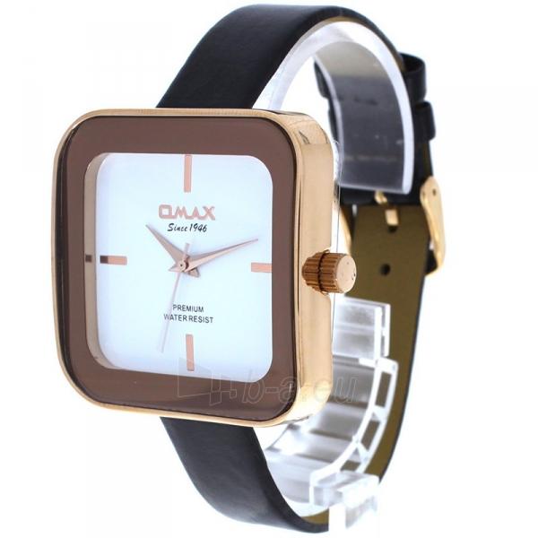 Moteriškas laikrodis Omax GB06R32I Paveikslėlis 2 iš 2 310820003919