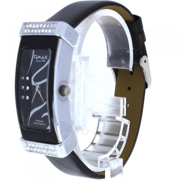 Sieviešu pulkstenis Omax GC04A22I Paveikslėlis 2 iš 2 30069509541