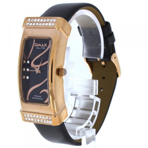 Sieviešu pulkstenis Omax GC04R22I Paveikslėlis 2 iš 2 30069509543