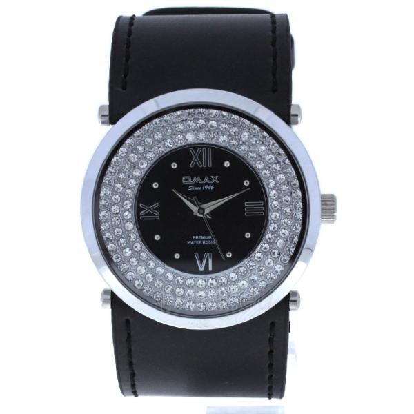 Moteriškas laikrodis Omax GC09P22I Paveikslėlis 1 iš 2 310820003898