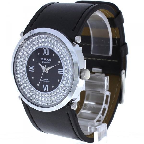 Moteriškas laikrodis Omax GC09P22I Paveikslėlis 2 iš 2 310820003898