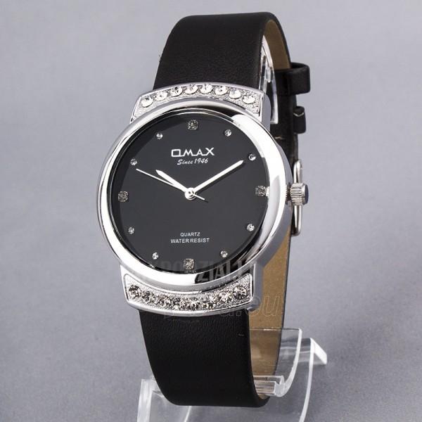 Moteriškas laikrodis Omax J001P22I Paveikslėlis 1 iš 4 310820008833