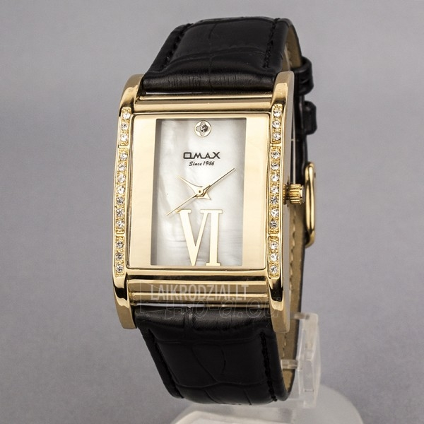Moteriškas laikrodis Omax J004G02I Paveikslėlis 1 iš 4 30069505955