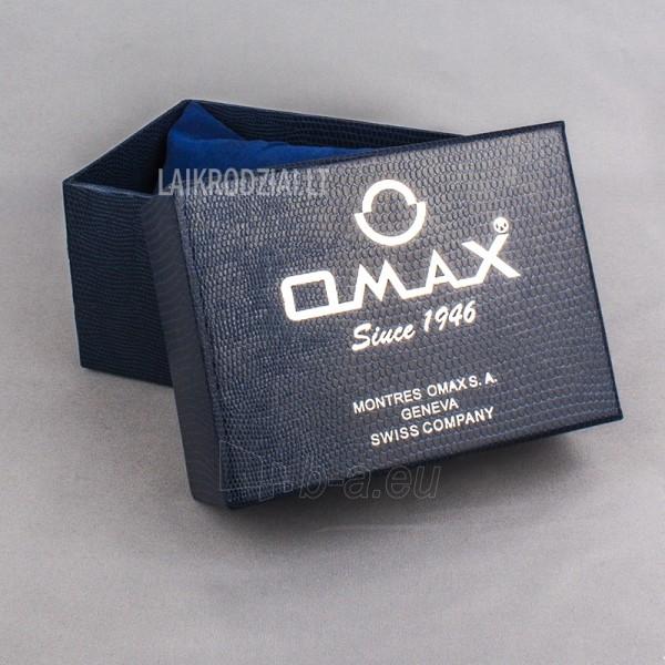 Moteriškas laikrodis Omax J004G02I Paveikslėlis 2 iš 4 30069505955