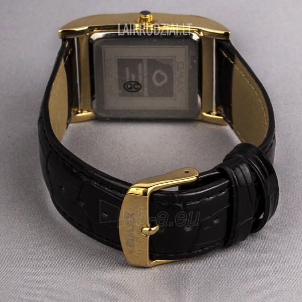 Moteriškas laikrodis Omax J004G02I Paveikslėlis 3 iš 4 30069505955