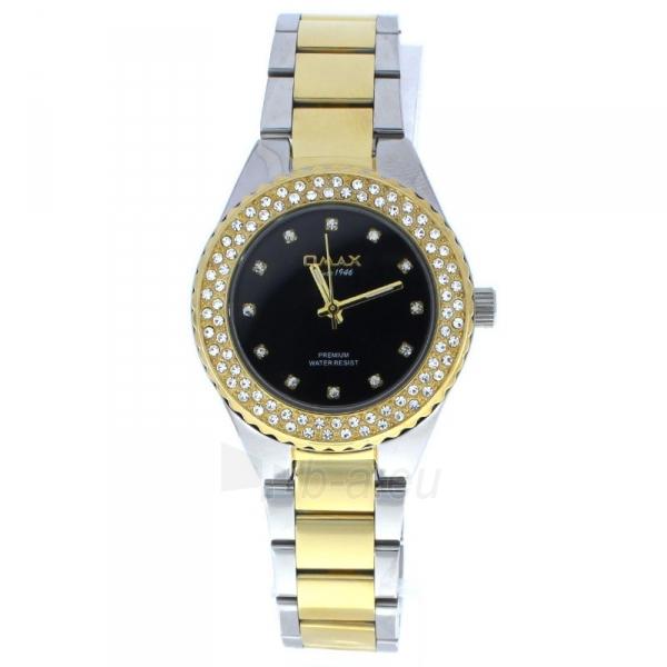 Sieviešu pulkstenis Omax KA04T26I Paveikslėlis 1 iš 2 310820003931