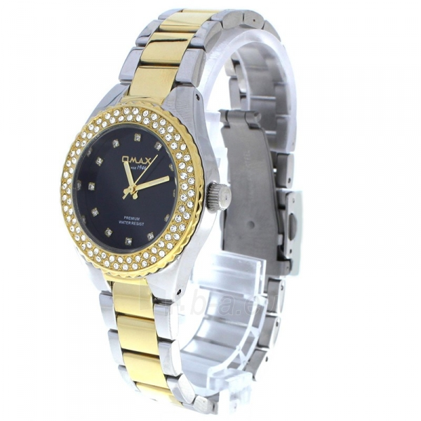 Sieviešu pulkstenis Omax KA04T26I Paveikslėlis 2 iš 2 310820003931