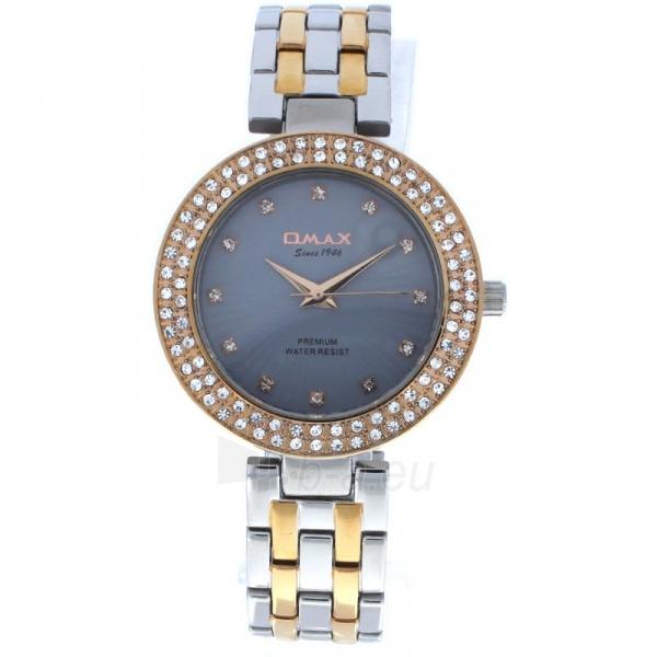 Women's watches Omax LA06C96I Paveikslėlis 1 iš 2 310820003930