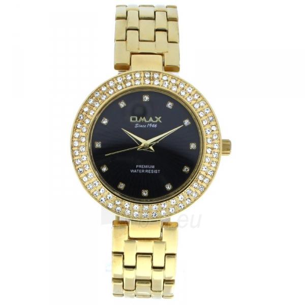 Moteriškas laikrodis Omax LA06G21I Paveikslėlis 1 iš 2 310820003932