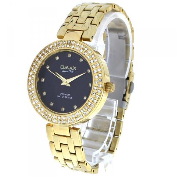 Moteriškas laikrodis Omax LA06G21I Paveikslėlis 2 iš 2 310820003932