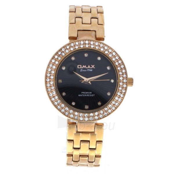 Women's watches Omax LA06R28I Paveikslėlis 1 iš 2 310820003940