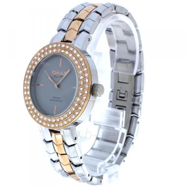Sieviešu pulkstenis Omax LB04C96I Paveikslėlis 2 iš 2 310820003936