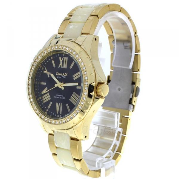 Sieviešu pulkstenis Omax LC02G21I Paveikslėlis 2 iš 2 310820003944