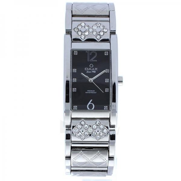 Sieviešu pulkstenis Omax OAB220I002 Paveikslėlis 1 iš 2 30069509550