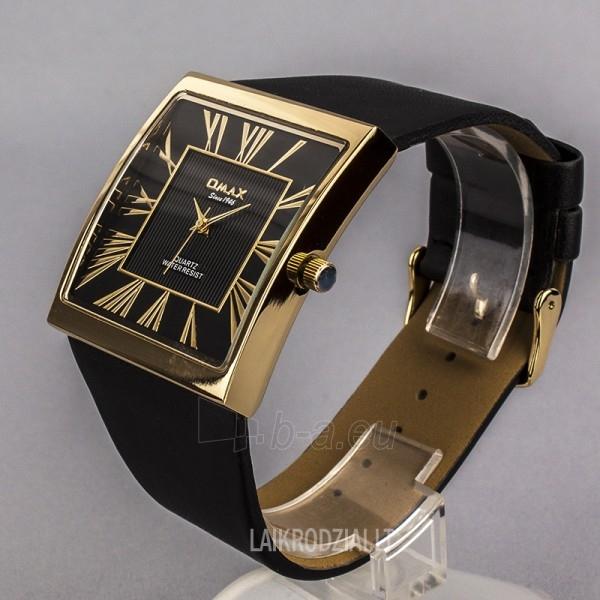 Moteriškas laikrodis Omax P001G22I Paveikslėlis 4 iš 4 30069505968