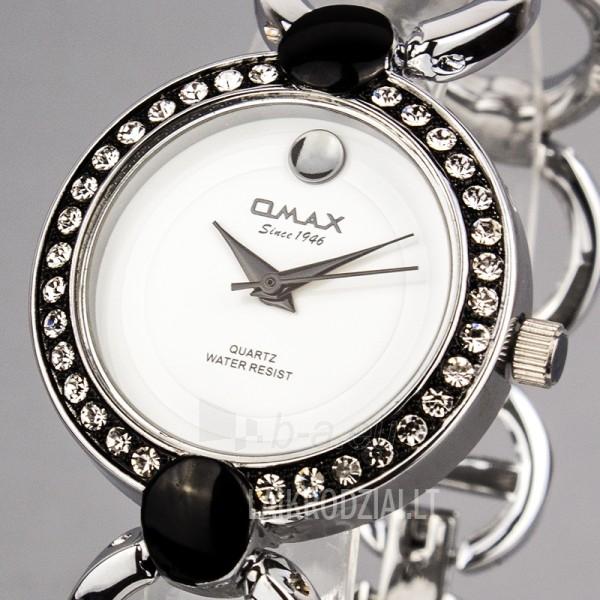 Women's watch Omax X005A32I Paveikslėlis 5 iš 6 30069505982
