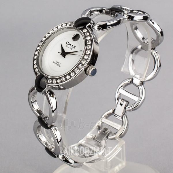 Women's watch Omax X005A32I Paveikslėlis 6 iš 6 30069505982
