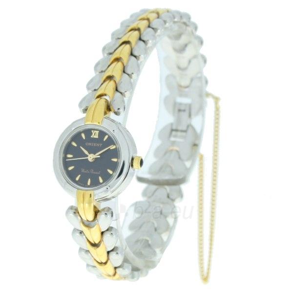 Moteriškas laikrodis Orient CUB2E001B0 Paveikslėlis 1 iš 7 30069507797