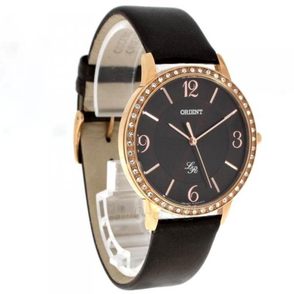 Moteriškas laikrodis Orient FQC0H001T0 Paveikslėlis 1 iš 4 30069509554
