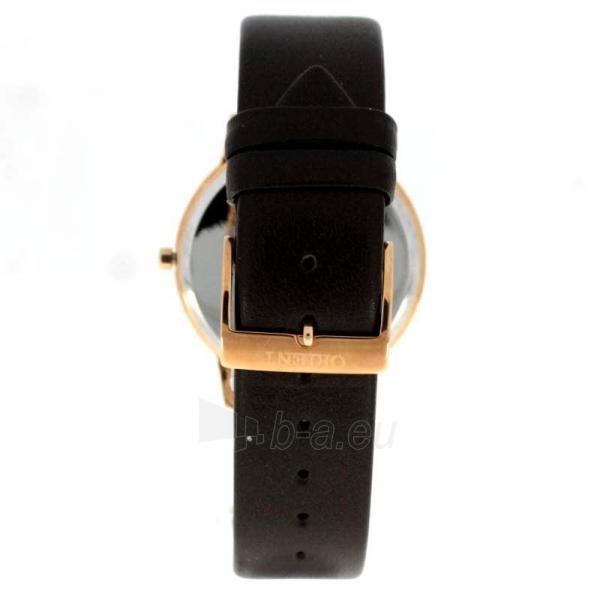 Moteriškas laikrodis Orient FQC0H001T0 Paveikslėlis 2 iš 4 30069509554