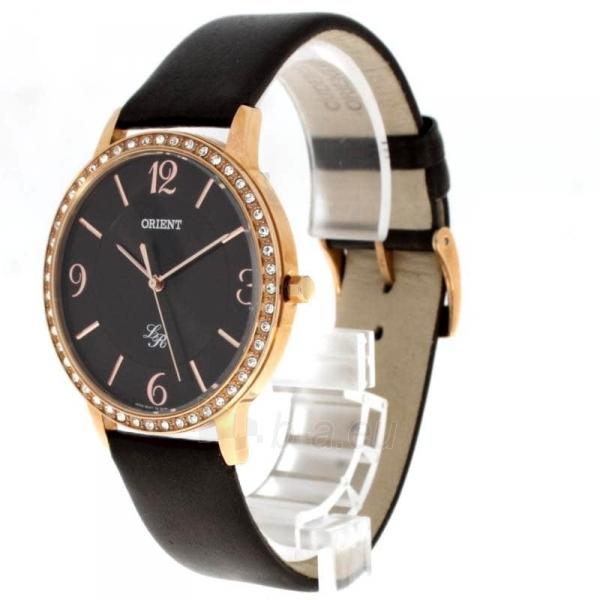Moteriškas laikrodis Orient FQC0H001T0 Paveikslėlis 4 iš 4 30069509554
