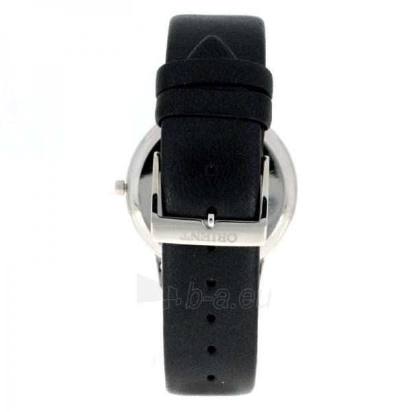 Moteriškas laikrodis Orient FQC0H005B0 Paveikslėlis 3 iš 5 30069509555