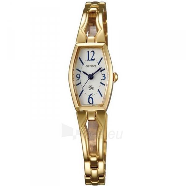 Moteriškas laikrodis Orient FRPFH007W0 Paveikslėlis 1 iš 1 310820008652