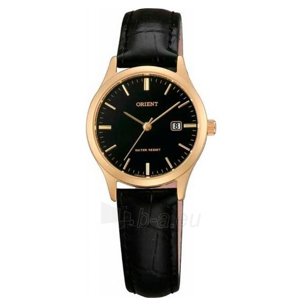 Moteriškas laikrodis ORIENT FSZ3N001B0 Paveikslėlis 2 iš 2 310820090582