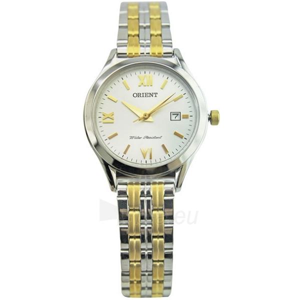 Moteriškas laikrodis ORIENT SSZ44008W0 Paveikslėlis 6 iš 12 310820086349