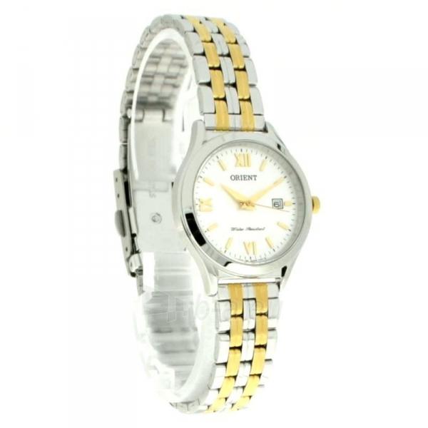 Moteriškas laikrodis ORIENT SSZ44008W0 Paveikslėlis 11 iš 12 310820086349