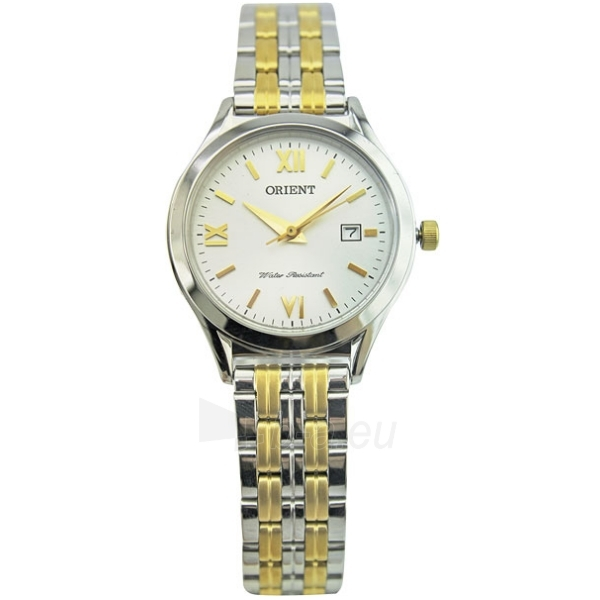 Moteriškas laikrodis ORIENT SSZ44008W0 Paveikslėlis 1 iš 12 310820086349