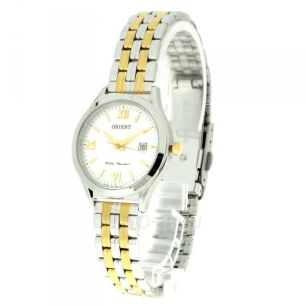 Moteriškas laikrodis ORIENT SSZ44008W0 Paveikslėlis 2 iš 12 310820086349