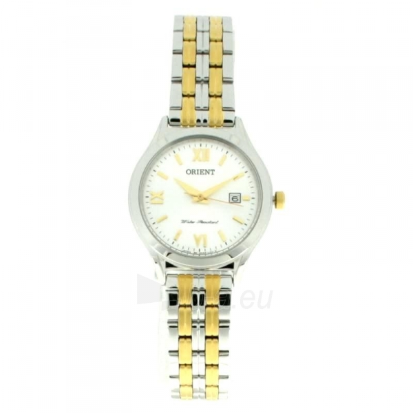 Moteriškas laikrodis ORIENT SSZ44008W0 Paveikslėlis 12 iš 12 310820086349