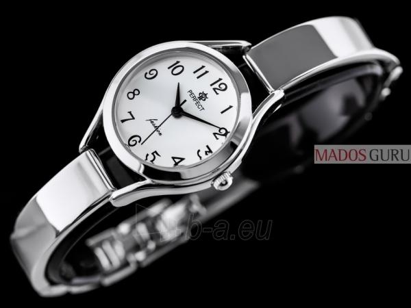 Sieviešu pulkstenis Perfect  PFA725S Paveikslėlis 2 iš 4 30069509738