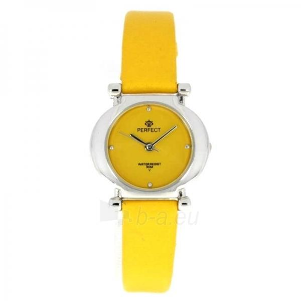 Moteriškas laikrodis PERFECT PRF-K01-019 Paveikslėlis 1 iš 5 30069509561