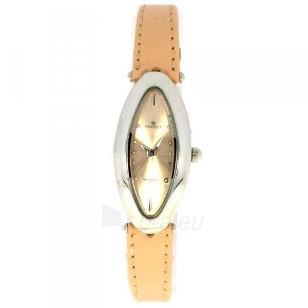 Moteriškas laikrodis PERFECT PRF-K01-020 Paveikslėlis 1 iš 5 30069509562