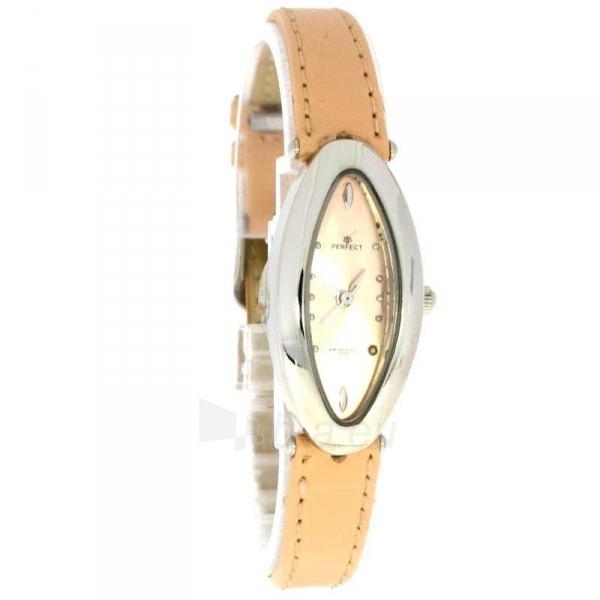 Moteriškas laikrodis PERFECT PRF-K01-020 Paveikslėlis 2 iš 5 30069509562