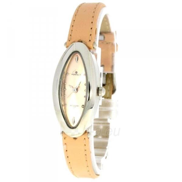 Moteriškas laikrodis PERFECT PRF-K01-020 Paveikslėlis 5 iš 5 30069509562